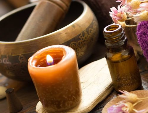 A beginners guide to aromatherpy and basic scents