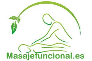 Masaje Funcional Logo